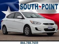 2017 Hyundai Accent Sedan in Austin, TX