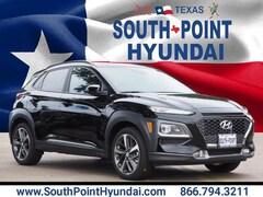 2019 Hyundai Kona Limited SUV in Austin, TX