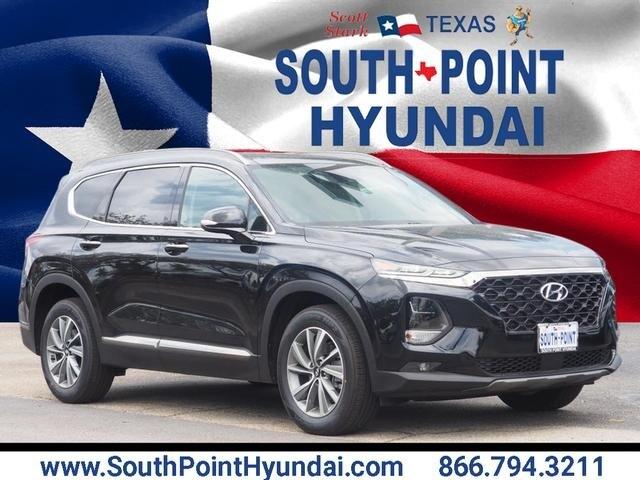 2019 Hyundai Santa Fe Limited 2.4 SUV