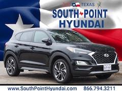 New 2019 Hyundai Tucson Sport SUV in Austin, TX