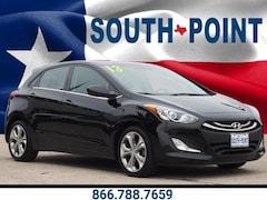 2013 Hyundai Elantra GT Hatchback in Austin, TX