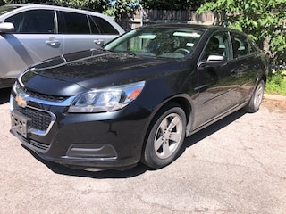 Used 2015 Chevrolet Malibu LS w/1LS Sedan in Austin, TX