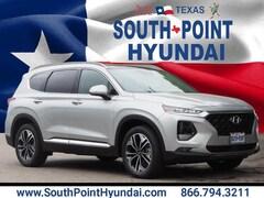 New 2019 Hyundai Santa Fe Limited 2.0T SUV in Austin, TX