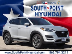 2019 Hyundai Tucson SEL SUV in Austin, TX