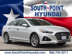 2019 Hyundai Sonata Limited 2.0T Sedan in Austin, TX