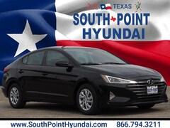 2020 Hyundai Elantra SE Sedan in Austin, TX