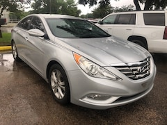 2013 Hyundai Sonata Limited Sedan in Austin, TX