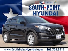 New 2019 Hyundai Tucson Value SUV in Austin, TX