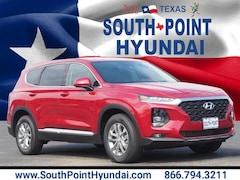 2019 Hyundai Santa Fe SEL 2.4 SUV in Austin, TX
