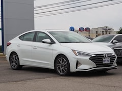 2020 Hyundai Elantra Limited Sedan in Austin, TX