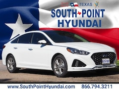 2019 Hyundai Sonata Limited Sedan in Austin, TX