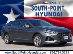 2019 Hyundai Sonata Limited Sedan in Austin, TX