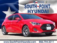 New 2019 Hyundai Veloster 2.0 Hatchback in Austin, TX