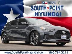 2019 Hyundai Veloster Turbo Hatchback in Austin, TX