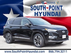 New 2019 Hyundai Santa Fe Limited 2.0T SUV in Austin, TX