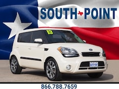 2013 Kia Soul Hatchback in Austin, TX
