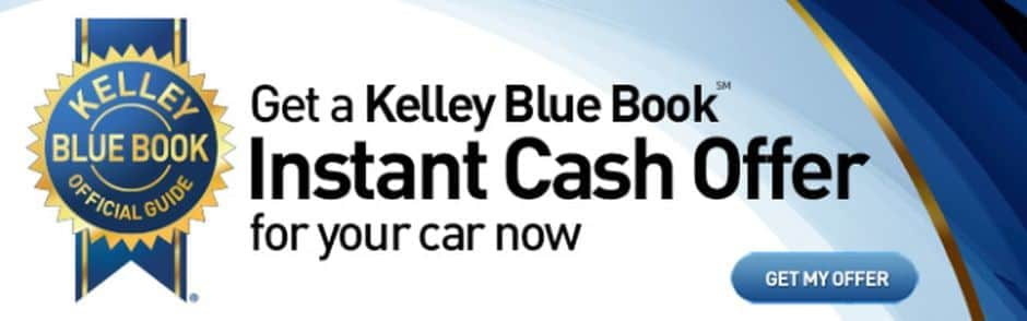 My Instant Offer >> Kbb Instant Cash Offer South Point Hyundai