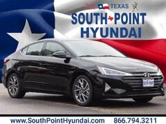 2019 Hyundai Elantra Limited Sedan in Austin, TX