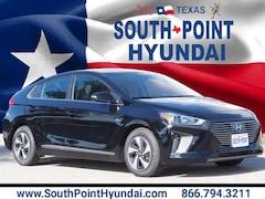 2019 Hyundai Ioniq Hybrid SEL Hatchback in Austin, TX
