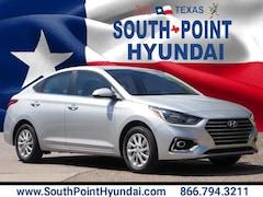 2019 Hyundai Accent SEL Sedan in Austin, TX