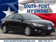 2019 Hyundai Elantra SE Sedan in Austin, TX