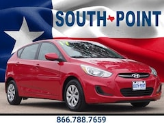 Used 2017 Hyundai Accent SE Hatchback in Austin, TX