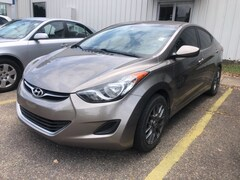 Used 2013 Hyundai Elantra Sedan in Austin, TX