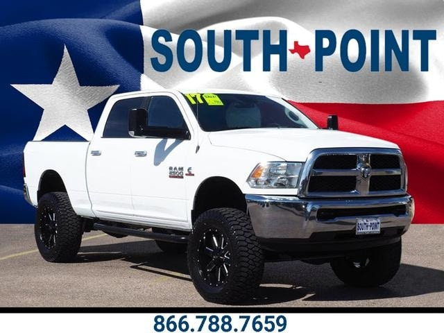 Used 2017 Ram 2500 SLT ONE OF A KIND!! Truck Crew Cab in Austin, TX