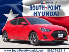 New 2019 Hyundai Veloster 2.0 Hatchback in Austin, TX