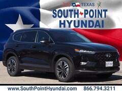2019 Hyundai Santa Fe Limited 2.0T SUV in Austin, TX