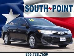 2014 Toyota Camry LE Sedan in Austin, TX