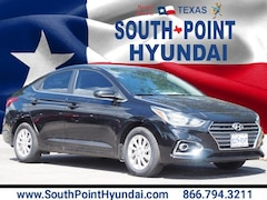 2019 Hyundai Accent SEL Sedan in Austin, TX