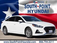 New 2019 Hyundai Sonata SE Sedan in Austin, TX