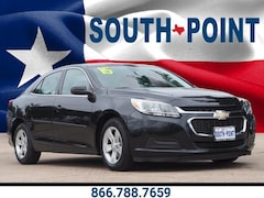 2015 Chevrolet Malibu LS w/1LS Sedan in Austin, TX