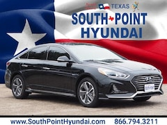New 2018 Hyundai Sonata Hybrid Limited Sedan in Austin, TX
