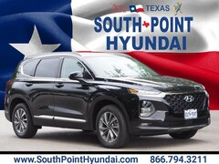 2019 Hyundai Santa Fe SEL Plus 2.4 SUV in Austin, TX