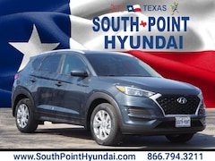 New 2019 Hyundai Tucson Value SUV in Austin, TX