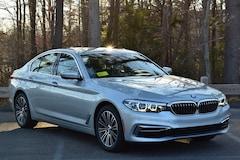 New 2020 BMW 530i xDrive Sedan in Rockland, MA