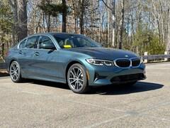 New 2021 BMW 330i xDrive Sedan in Rockland, MA