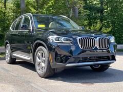 New 2022 BMW X3 xDrive30i SAV in Rockland, MA