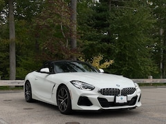 Pre-Owned 2020 BMW Z4 sDrive 30i Convertible in Rockland, MA