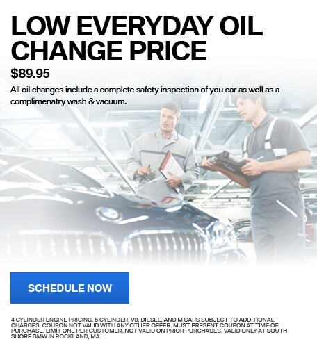 LOW EVERYDAY OIL CHANGE PRICE