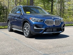 New 2021 BMW X1 xDrive28i SAV in Rockland, MA