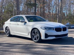 New 2021 BMW 530i xDrive Sedan in Rockland, MA