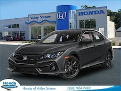 New 2020 Honda Civic EX Hatchback in Valley Stream