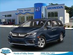 New 2019 Honda Odyssey EX-L Van in Valley Stream