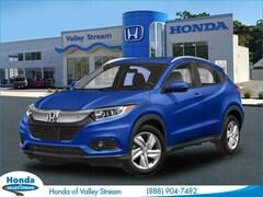 New 2020 Honda HR-V EX AWD SUV in Valley Stream