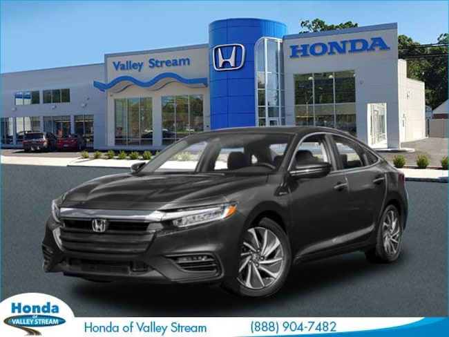 New 2019 Honda Insight Touring Sedan in Valley Stream, NY