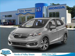 New 2019 Honda Fit EX Hatchback in Valley Stream