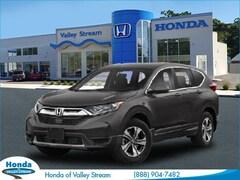 New 2019 Honda CR-V LX AWD SUV in Valley Stream